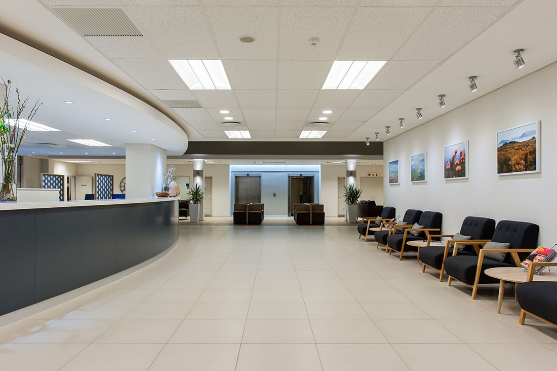 Life Kingsbury Hospital Reception Rumour Has It Rhi