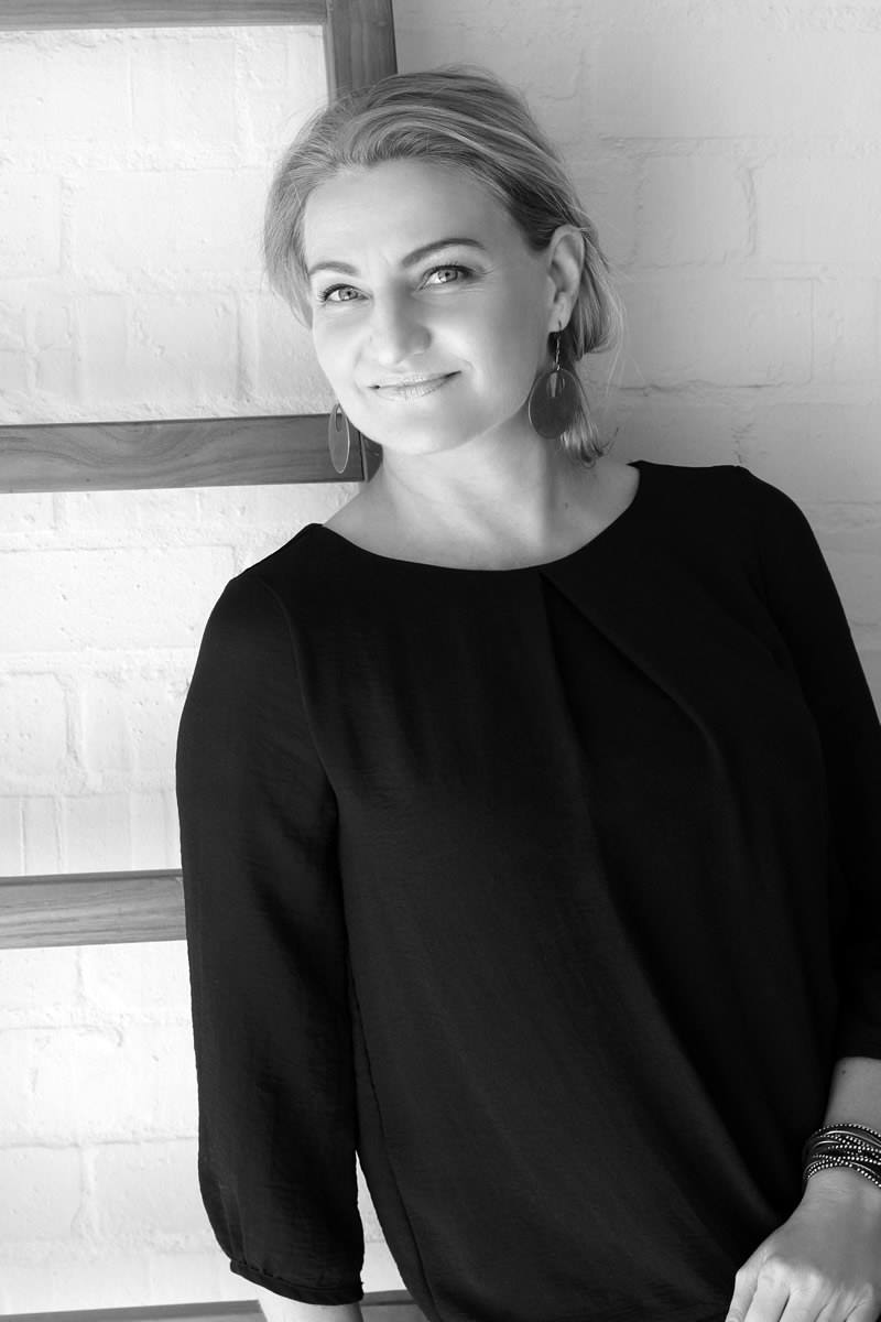 Jacky Anne Allart – Head of Interior Brand Architecture